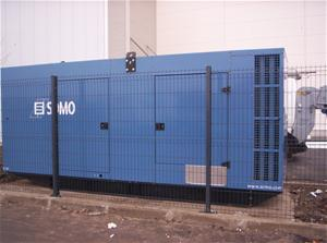 Installations Et Locations De Groupes Electrogènes